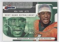 Santana Moss /201