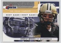 Drew Brees /2001