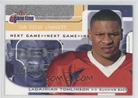 LaDainian Tomlinson /2001