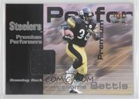 Jerome Bettis /900