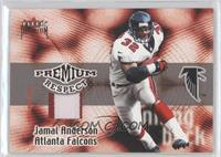 Jamal Anderson /80