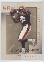 Chad Johnson /1500