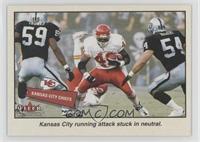 Kansas City Chiefs Team