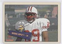 Michael Bennett /2001