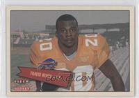 Travis Henry /2001