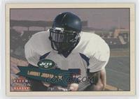 LaMont Jordan /2001