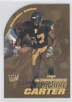 Andre Carter /100