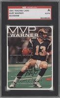 Kurt Warner [SGC AUTHENTIC]