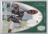 Chad Johnson /400
