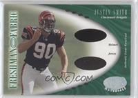 Justin Smith /400