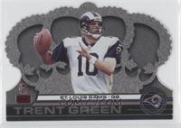 Trent Green /25