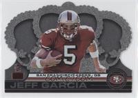 Jeff Garcia /25