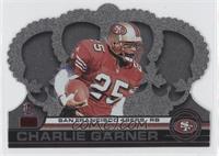 Charlie Garner /25