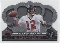Chris Chandler /25