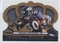 Terrell Davis /99