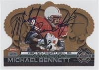 Michael Bennett /250