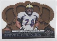 Steve Hutchinson /1750