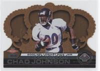 Chad Johnson /1000
