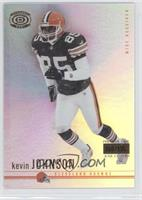 Kevin Johnson /135