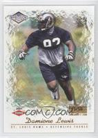 Damione Lewis /50