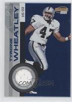 Tyrone Wheatley /250