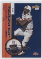 Rudi Johnson /99