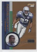 Darrell Jackson /55