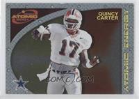 Quincy Carter