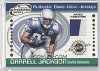 Darrell Jackson