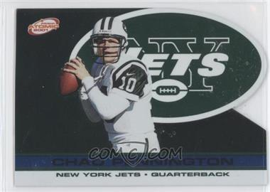 2001 Pacific Prism Atomic Blue #100 - Chad Pennington /29