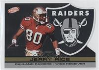 Jerry Rice /116