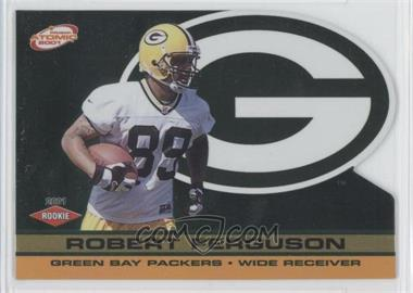 2001 Pacific Prism Atomic Gold #170 - Robert Ferguson /116