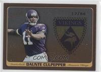 Daunte Culpepper /86