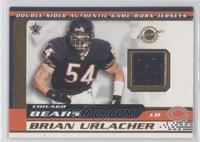 Brian Urlacher, Zach Thomas