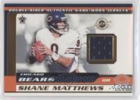 Shane Matthews, Jim Miller