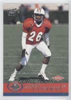Lamar Campbell /2500