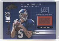 Kerry Collins /825