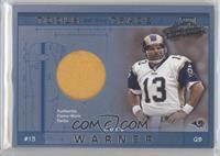 Kurt Warner /100