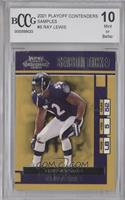 Ray Lewis [ENCASED]