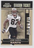 Joe Horn /100