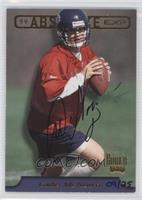 Cade McNown (1999 Absolute XP) /25