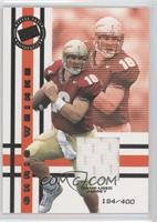 Chris Weinke /400