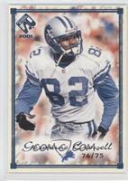 Germane Crowell /75