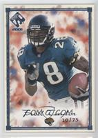 Fred Taylor /75