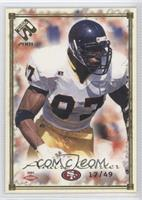 Andre Carter /49