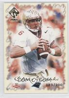 Chris Weinke /200