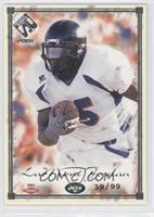 LaMont Jordan /99