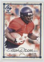 LaDainian Tomlinson /75