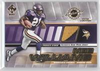 Moe Williams /250