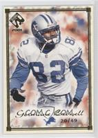 Germane Crowell /49